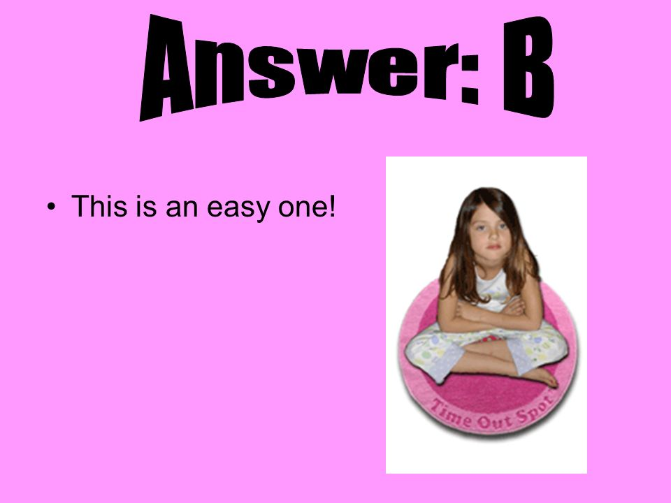 This is an easy one!