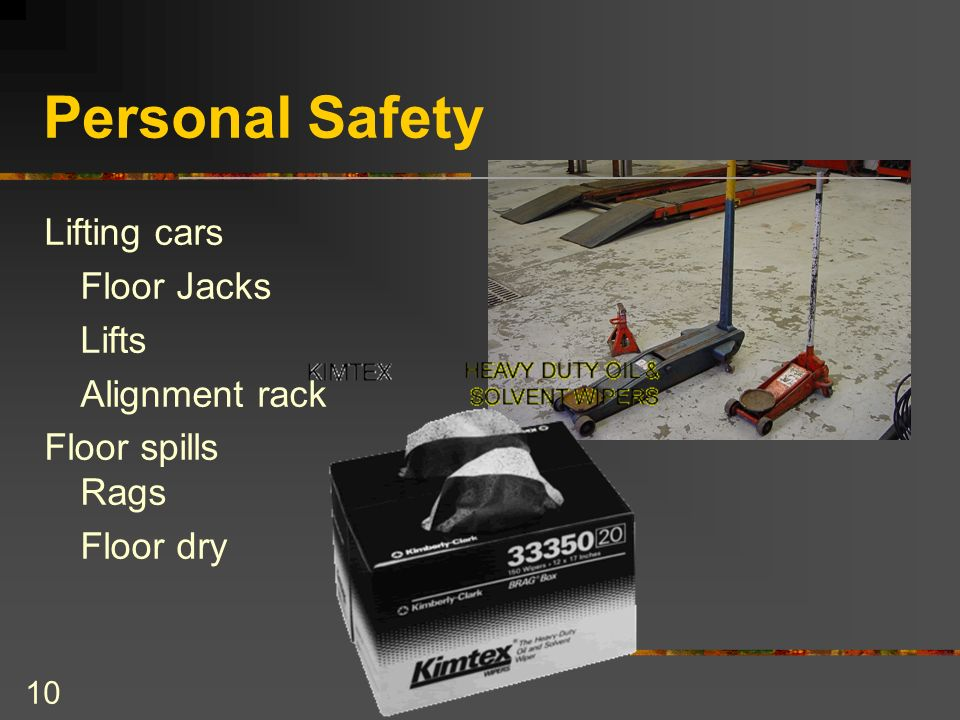 9 Personal Safety Asbestos Brake Dust Road Dirt Insulation