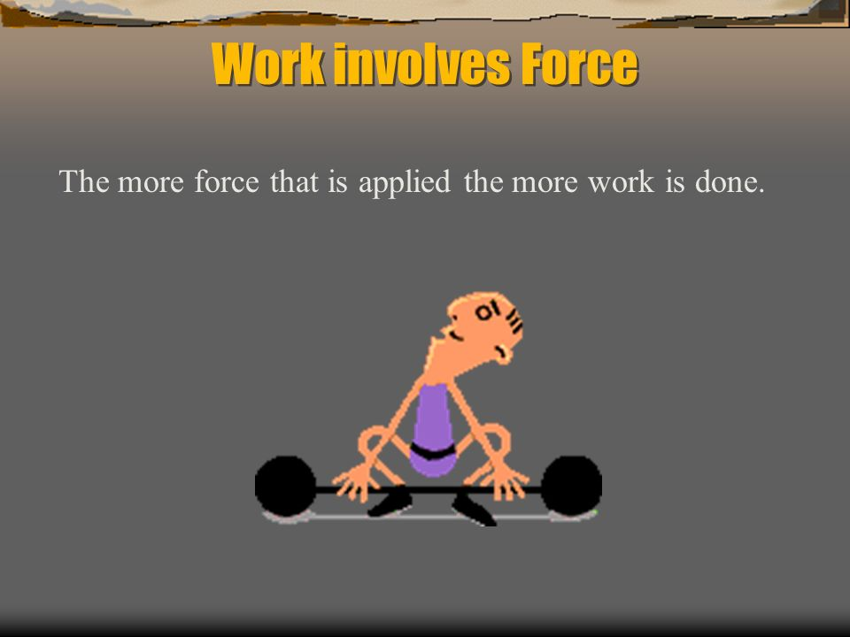 What is work? Do I get paid for work? Is my definition of work different than the Physics definition of work? Is what youre doing now work?