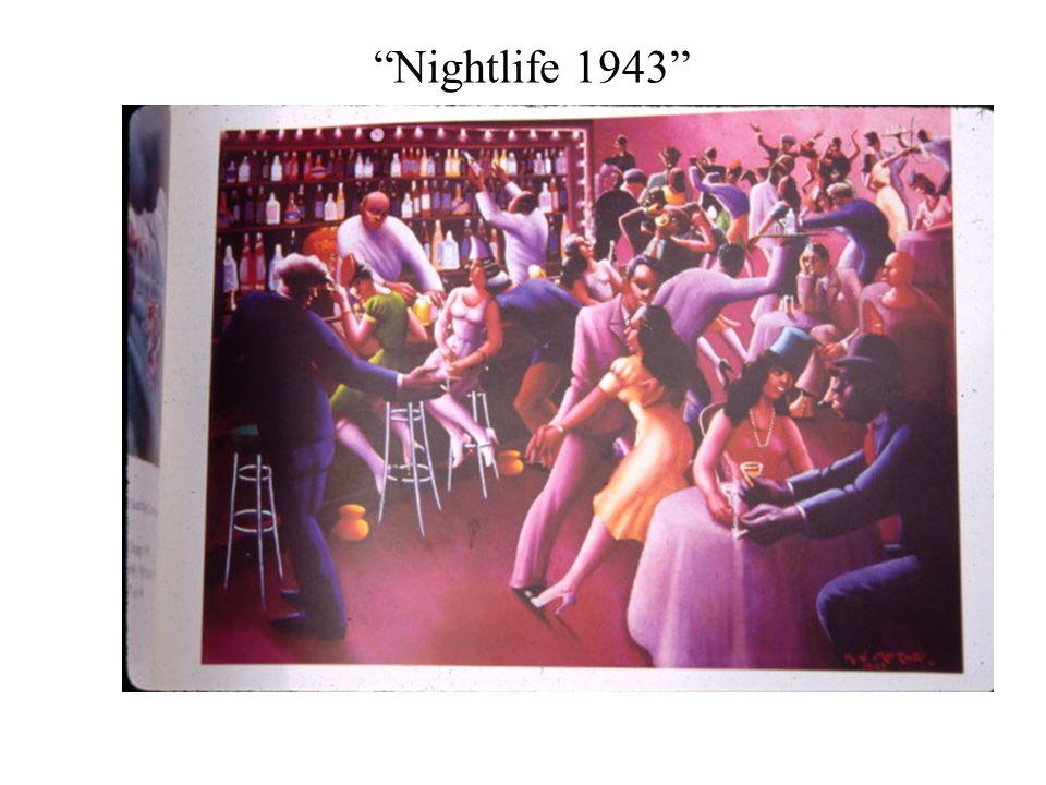 Nightlife 1943