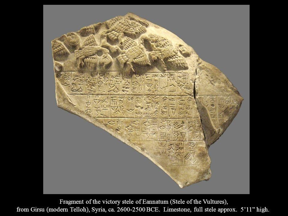 Triumph of Shapur I over Valerian, rock-cut relief, Bishapur, Iran, ca. 260 CE.