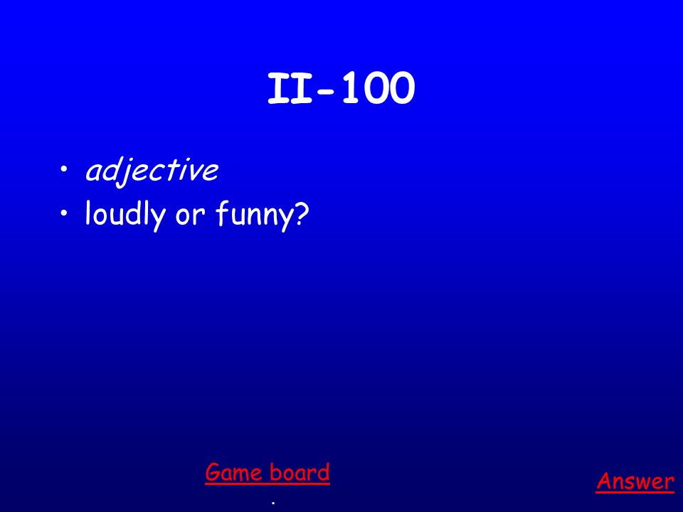 I-500 What are 3 ways the movie and the book are different? Answer. Game board