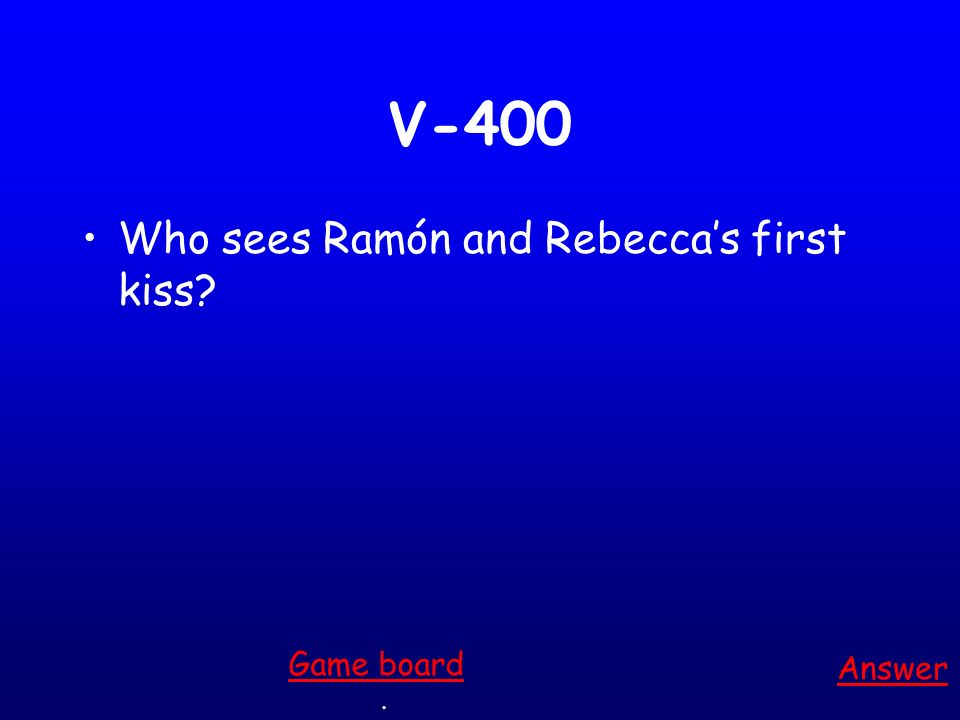 V-300 What was the Casey family secret? Answer. Game board