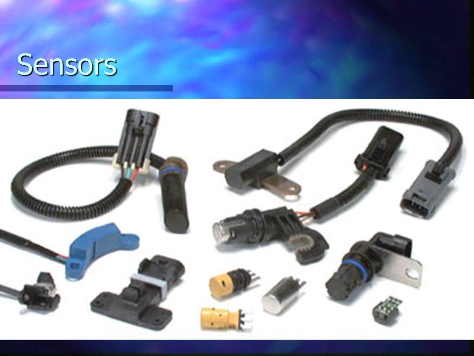 10 Sensors