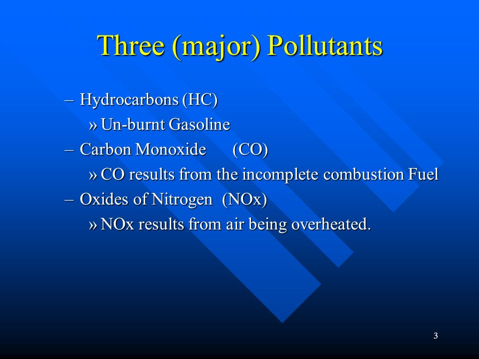 23 Heated air intake