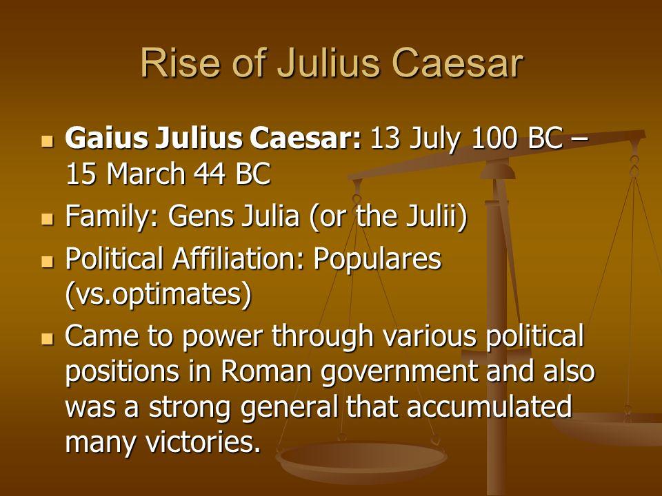 Characters in Play (Historical Info) LepidusCicero (Senator)