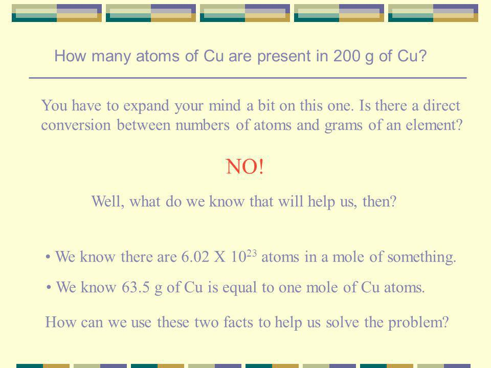 How many moles of Cu(NO 3 ) 2 are there in 150 g of Cu(NO 3 ) 2 .