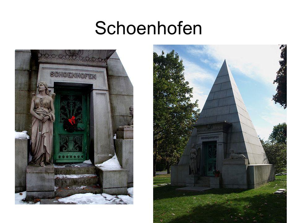 Schoenhofen