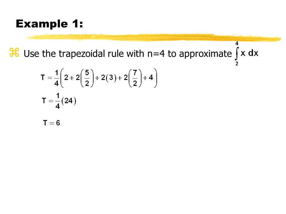 Example 2: #58 p.319 z The rate at which water flows out of a pipe is given by a differentiable function R of time t.