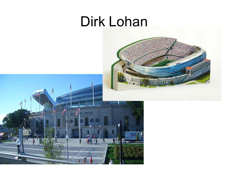 Dirk Lohan