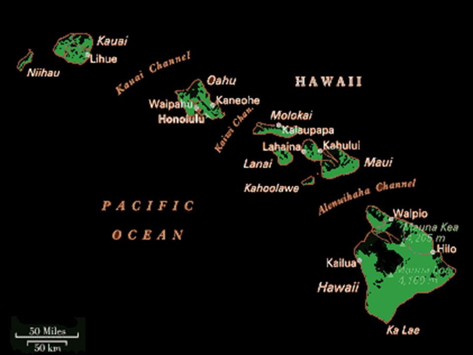 America used deceptive tactics and eventually gained control over the islands without allowing the Hawaiians to vote.
