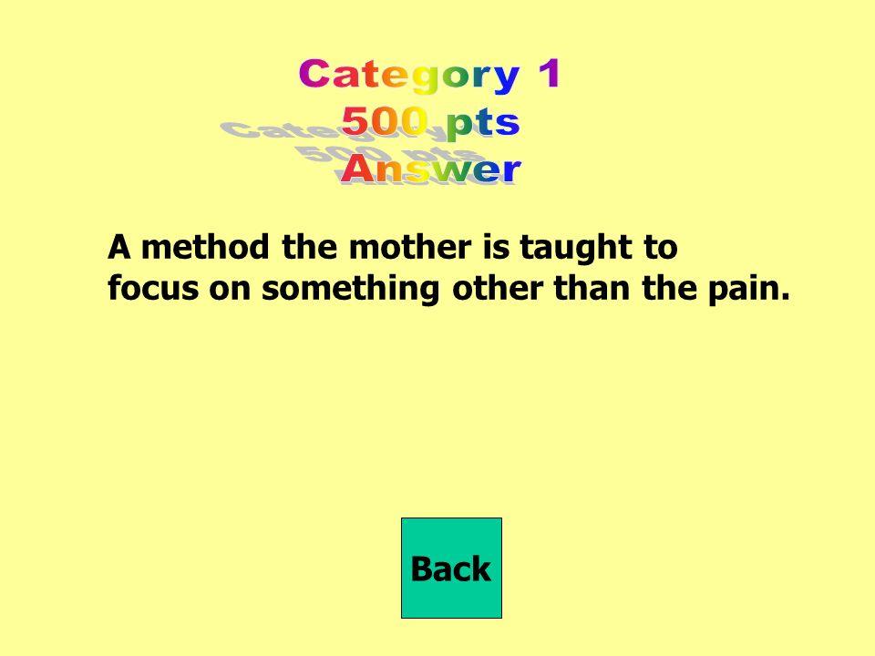 This Jeopardy Game was Created by: Sara Feltman, 5th Grade Teacher Scott Elementary School 1999-2000 School Year Revised: RLipkowitz 2000