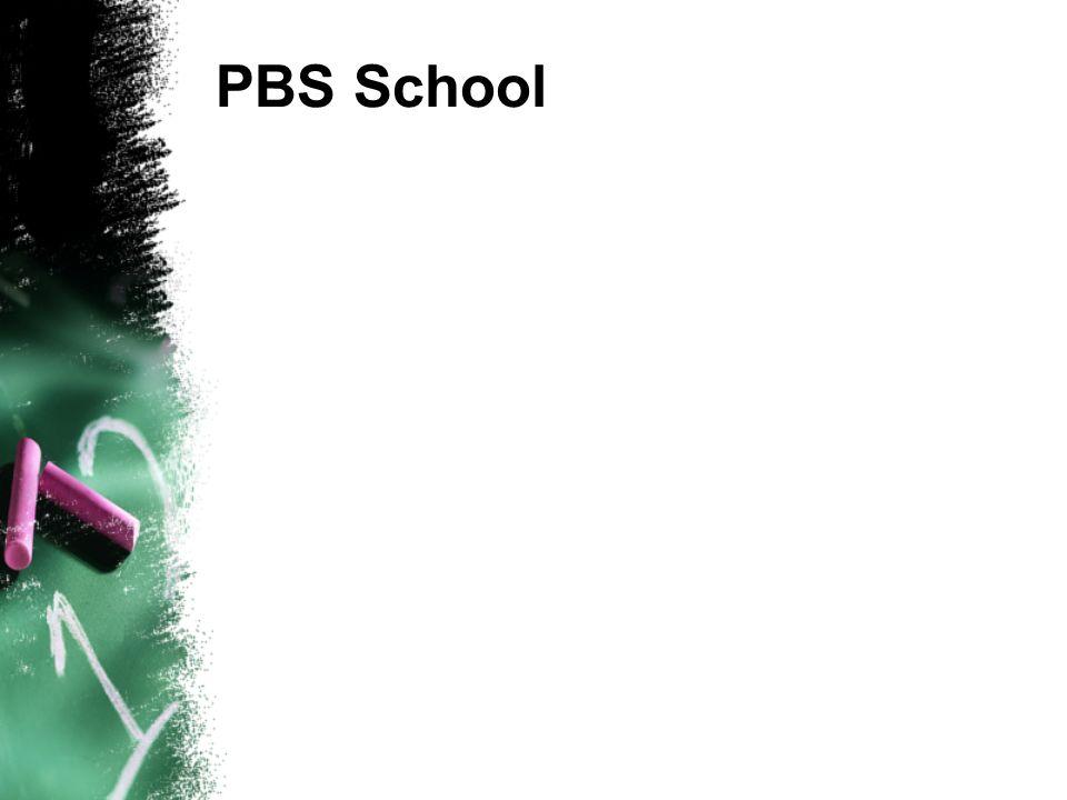 PBS School