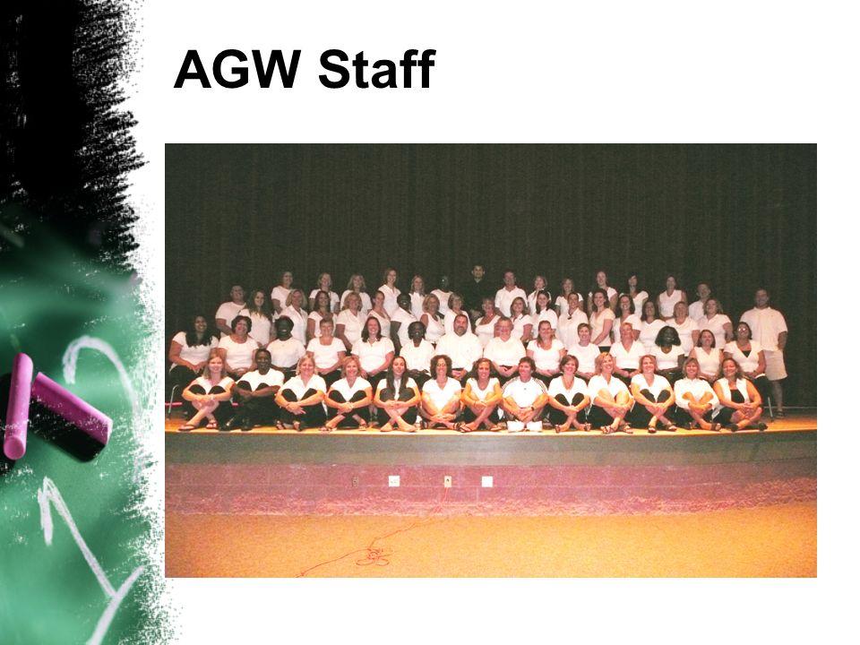 AGW Staff