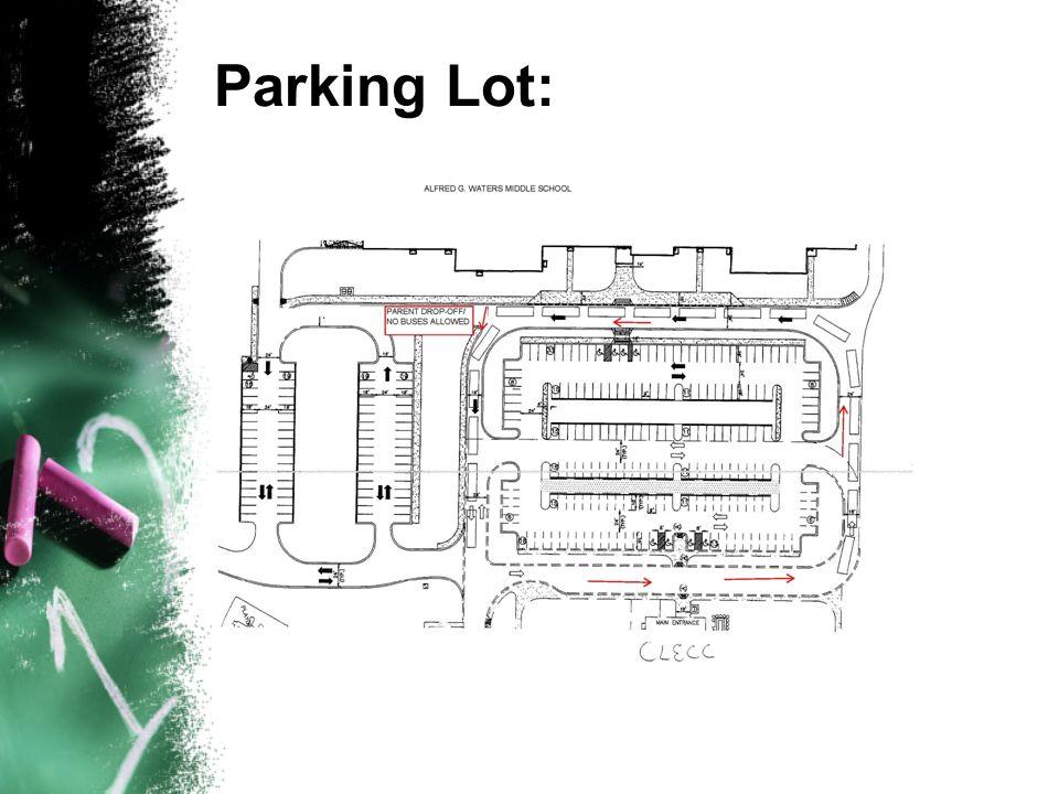 Parking Lot: