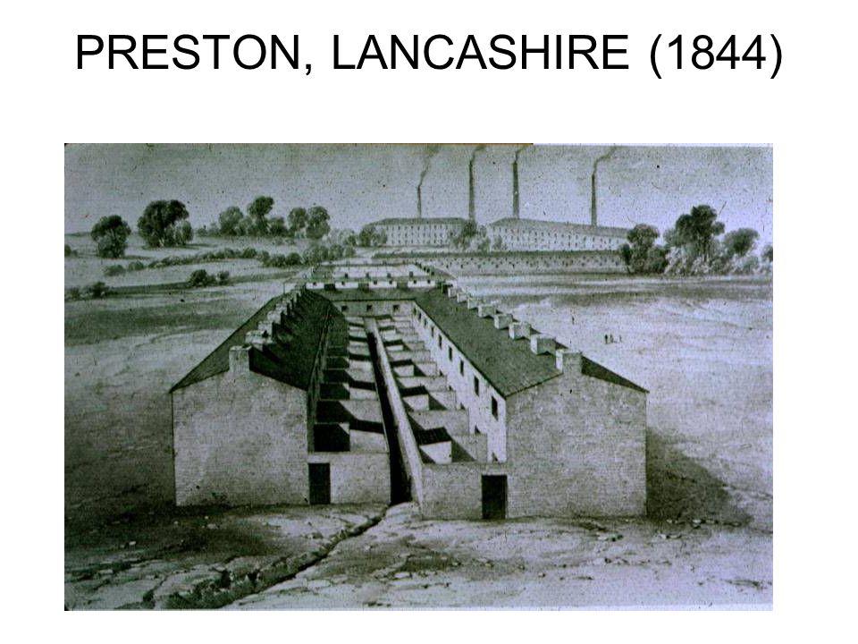 PRESTON, LANCASHIRE (1844)