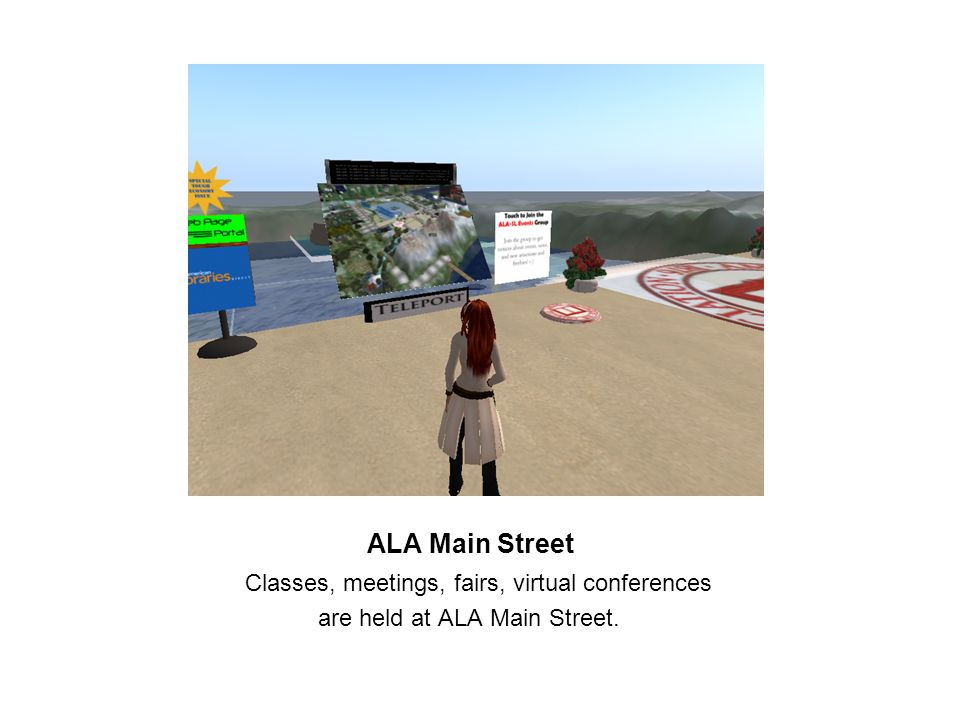 Between the two main Alliance Virtual Libraries They take donations, offer special exhibits, and do fundraisers.