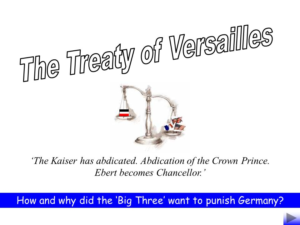 The Kaiser has abdicated. Abdication of the Crown Prince.