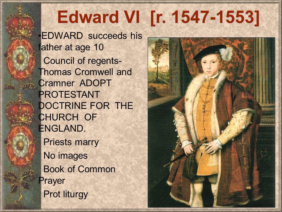Edward VI [r.