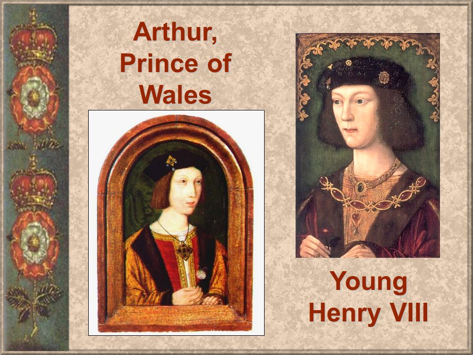 SUCCESSION 1534: ELIZABETH IS BORN TO HENRY AND ANNE.