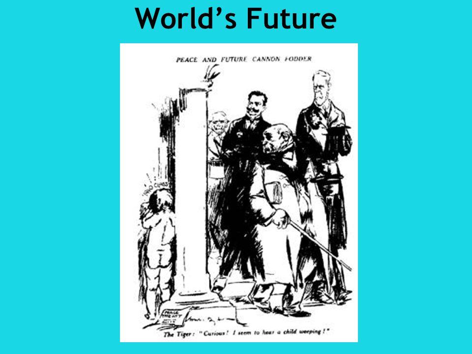 Worlds Future