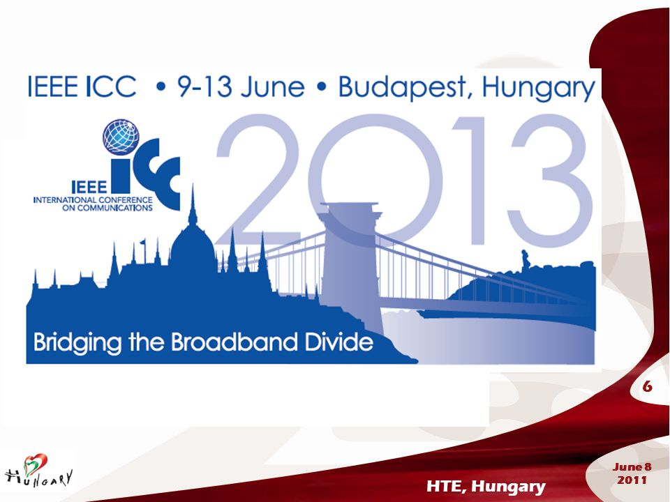 HTE, Hungary 6 June 8 2011