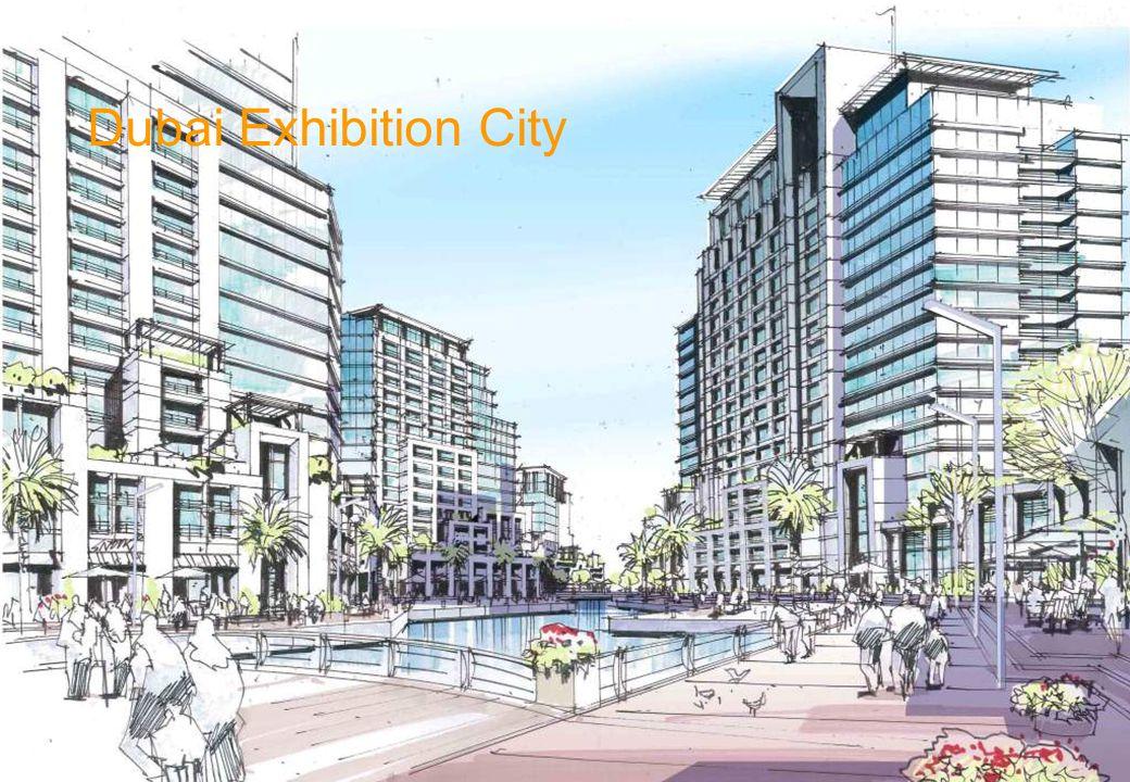 Dubai Exhibition City