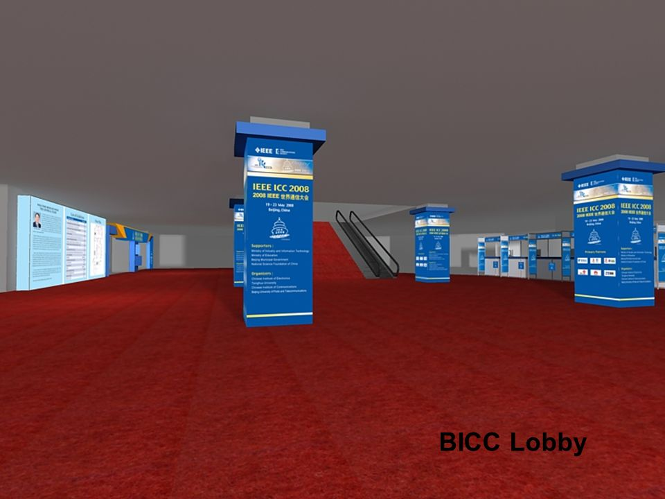 BICC Lobby