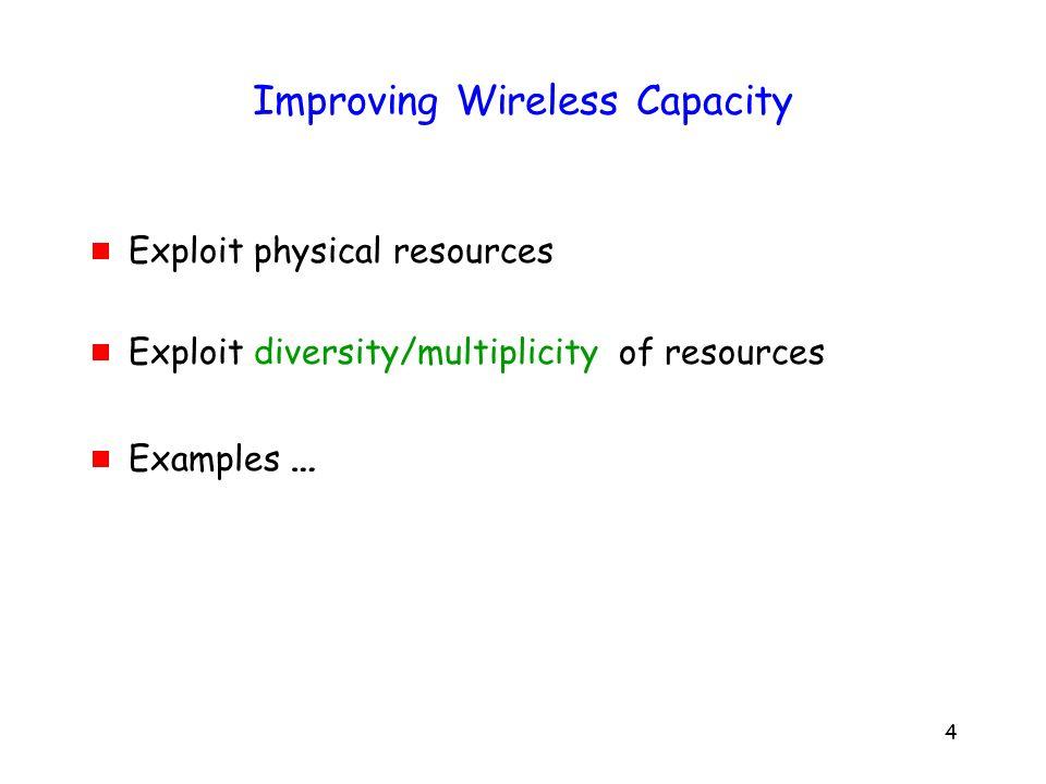 15 Capacity = .
