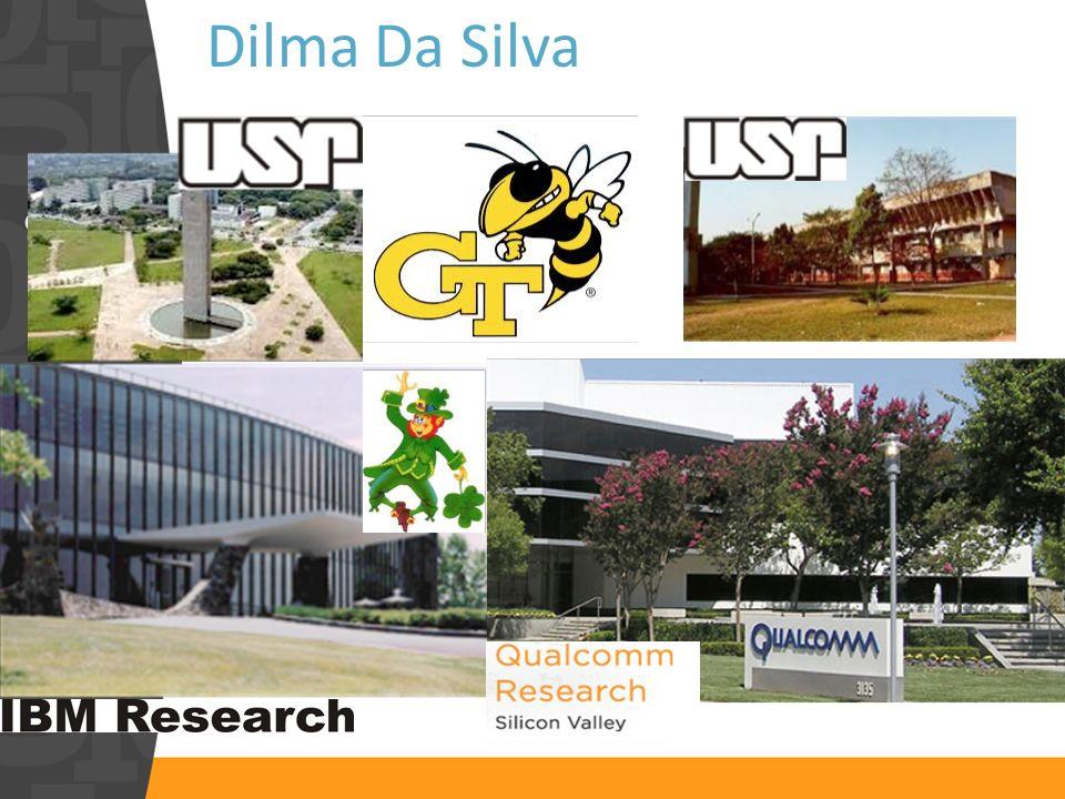 Dilma Da Silva