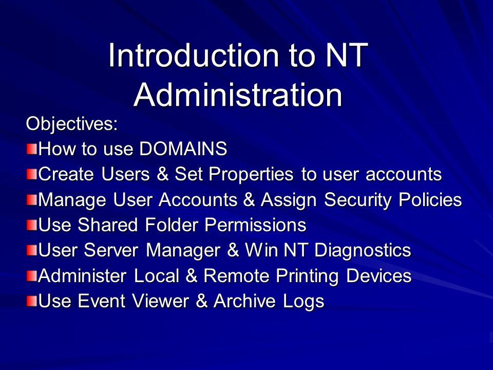 Scenario Share Permissions NTFS Permissions Effective Permissions Read Add & Read Read Full Control Change No Access Add & Read ChangeRead Full Control