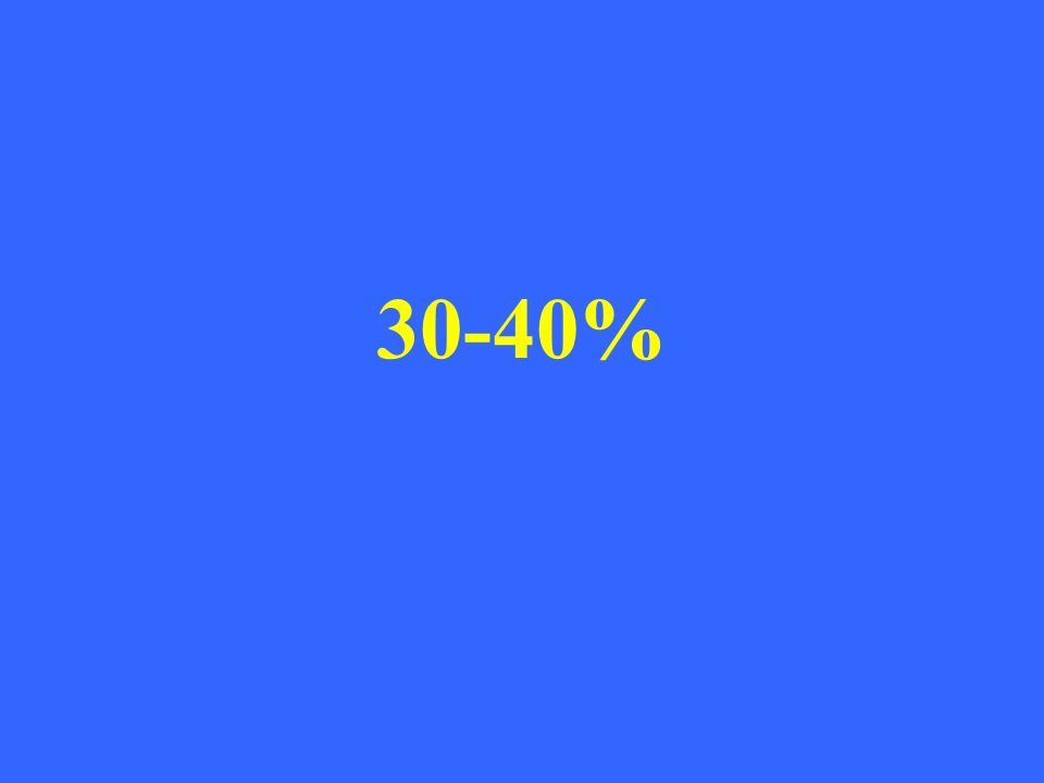 30-40%