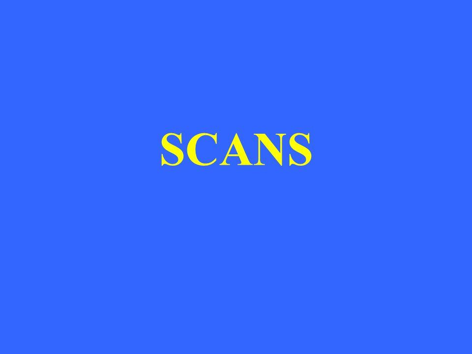 SCANS