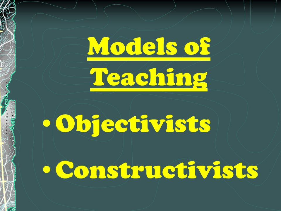 Discussion Lesson Model Improve student thinking Promote involvement and engagement in academic materials Learn important communication and thinking skills