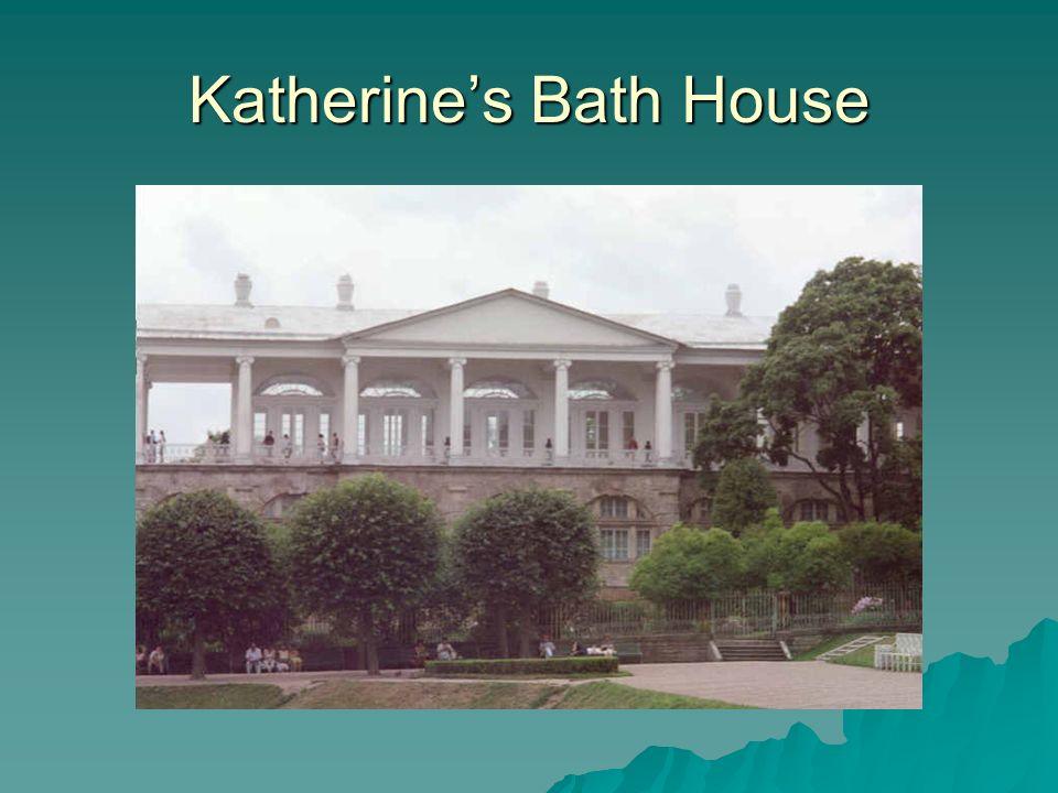 Katherines Bath House