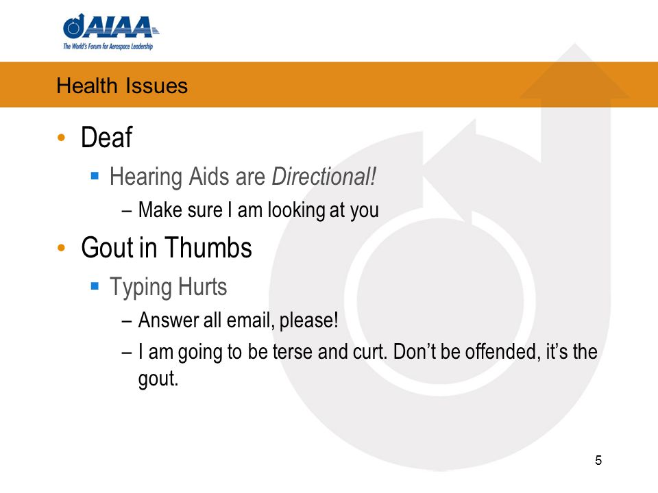Health Issues Deaf Hearing Aids are Directional.