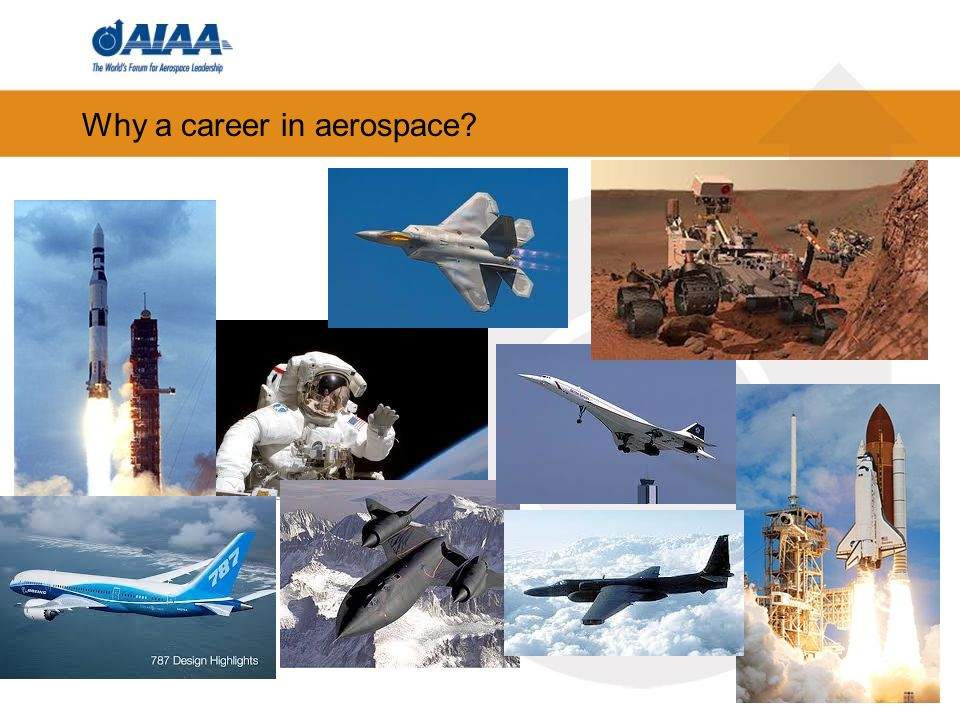 Why a career in aerospace 6