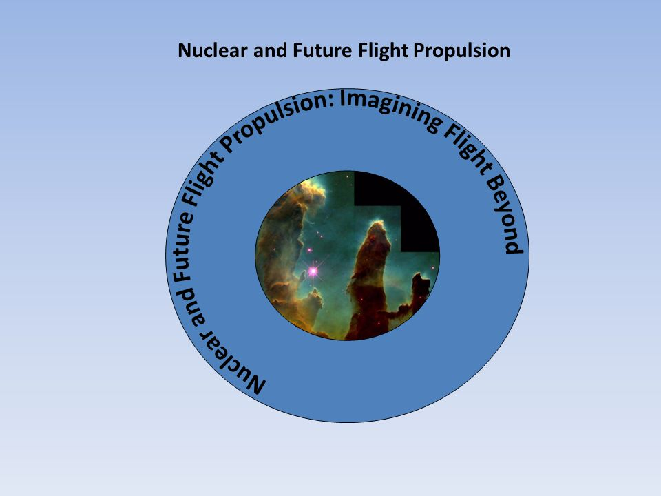 Nuclear and Future Flight Propulsion