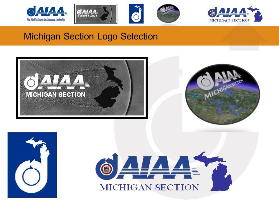 Michigan Section Logo Selection