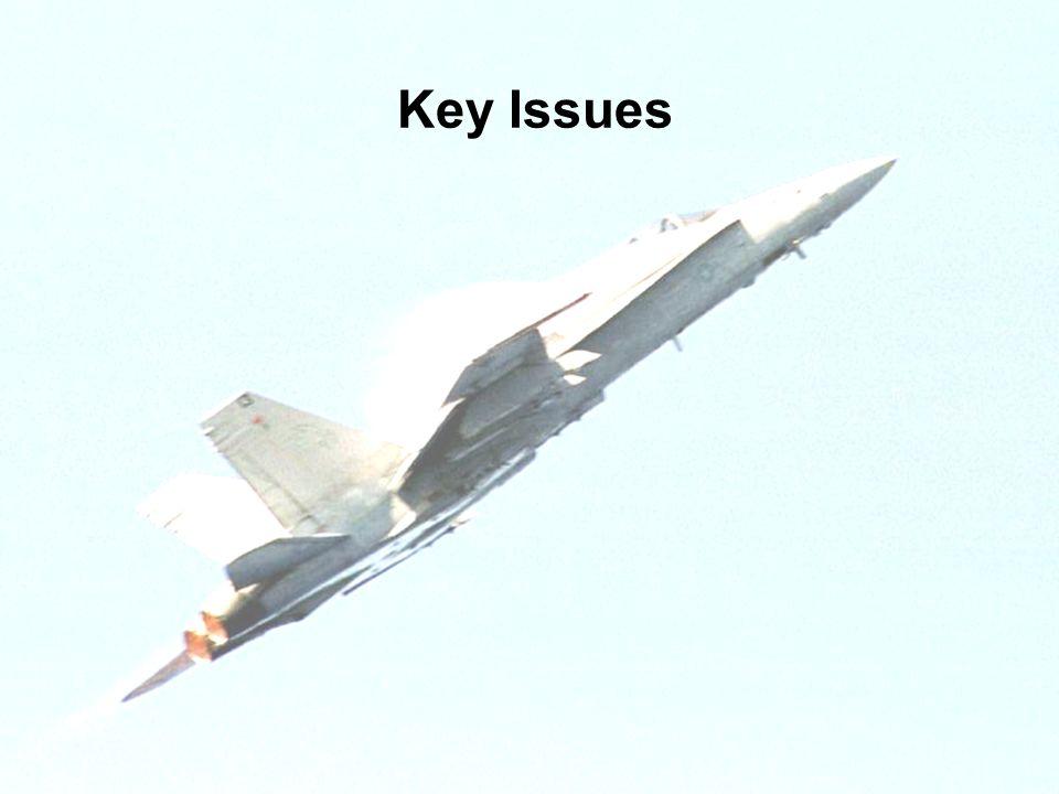 72 Key Issues