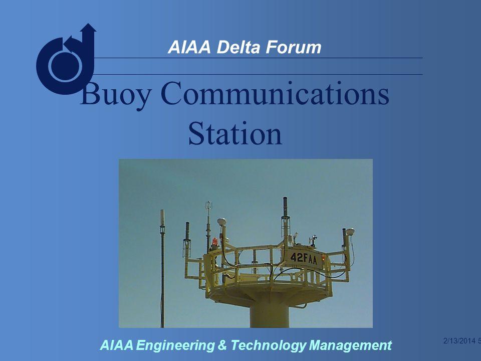 2/13/2014 6 AIAA Delta Forum AIAA Engineering & Technology Management BCS