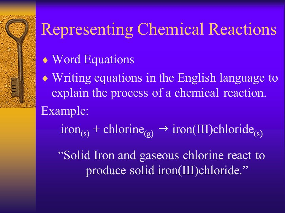 Combustion contd.Not all combustion reactions are also synthesis types.