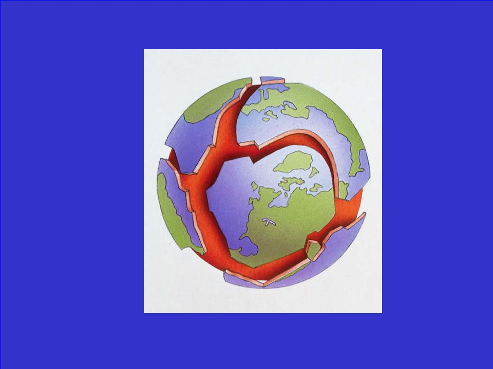 What is a subduction zone?