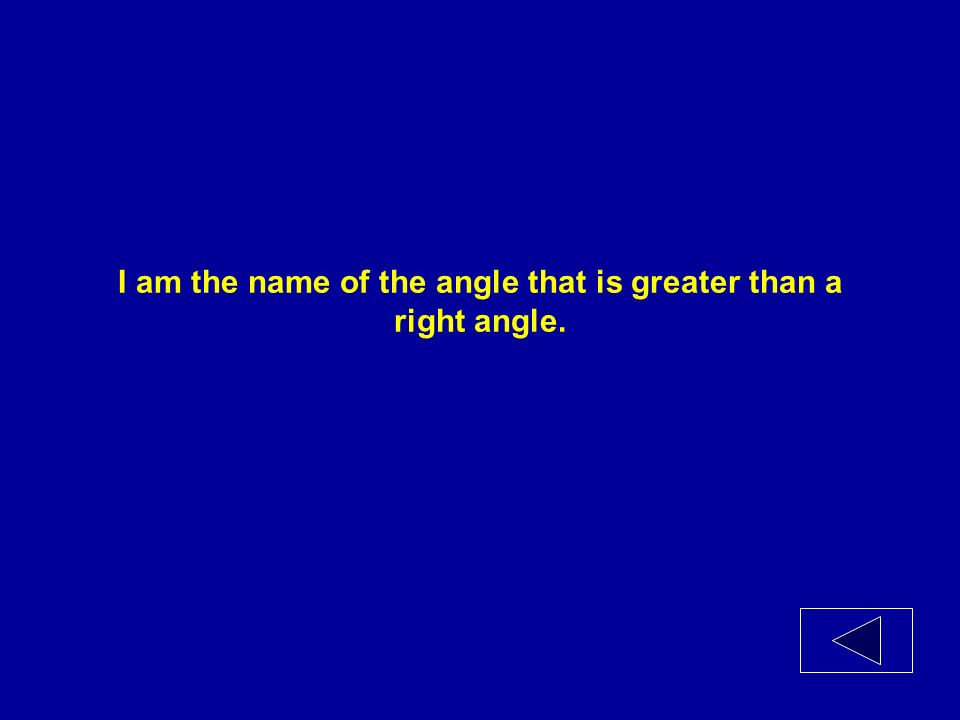 I am a triangle with each side a different length.