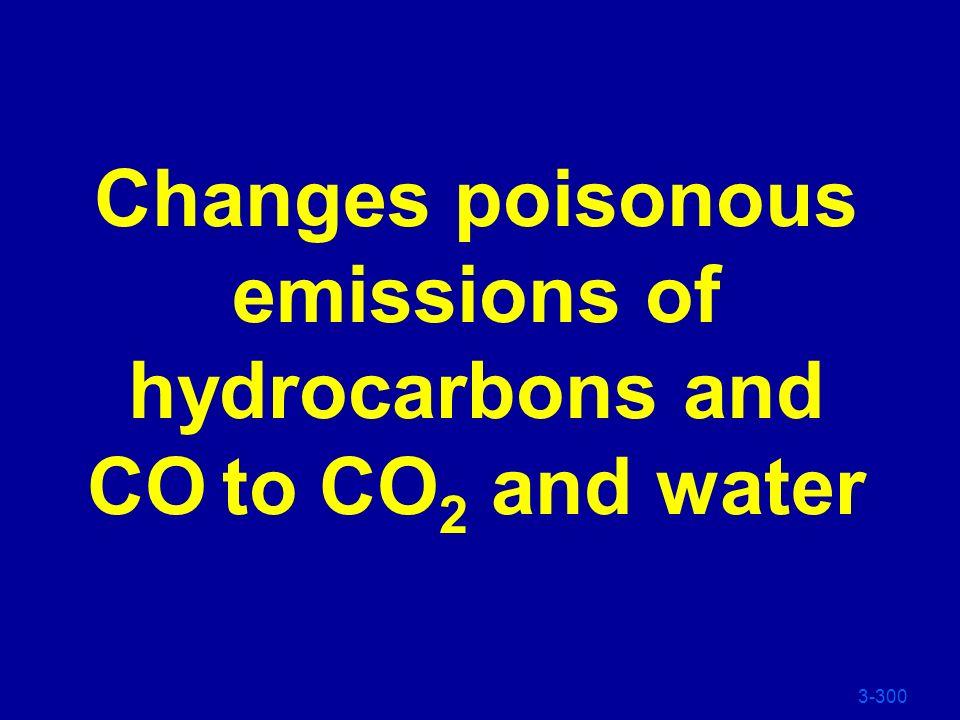 What is 78% Nitrogen, 21% Oxygen, 1% argon….? 3-200