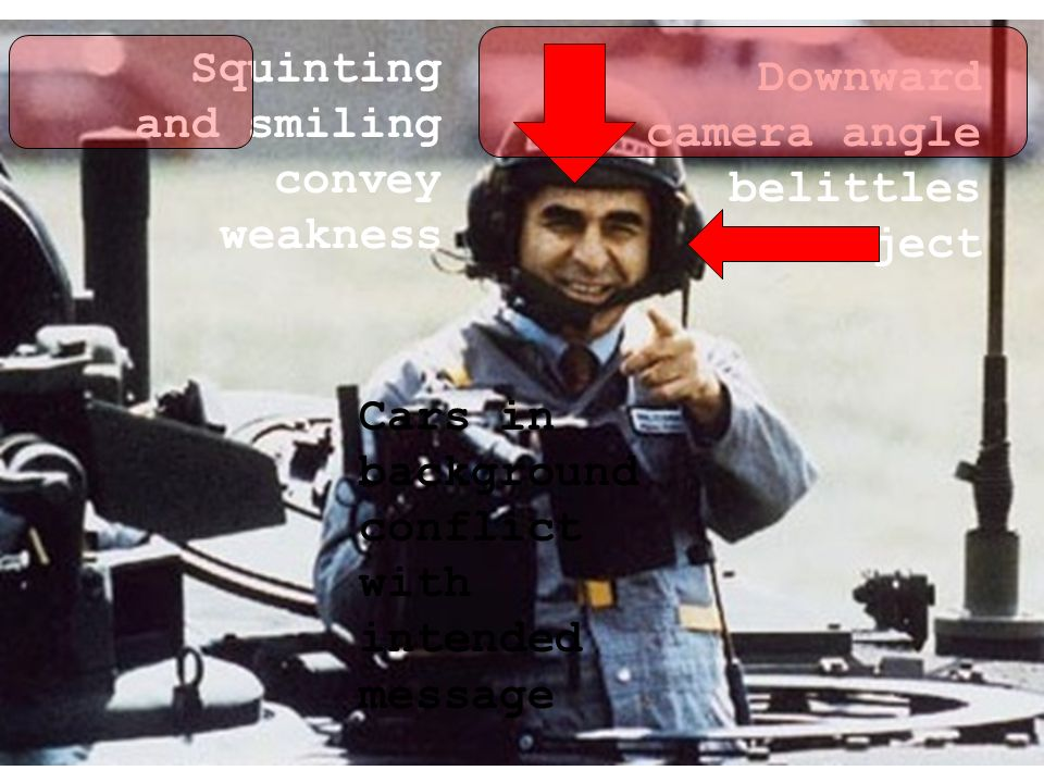 In 1988, a single image derailed Michael Dukakis run for the presidency.