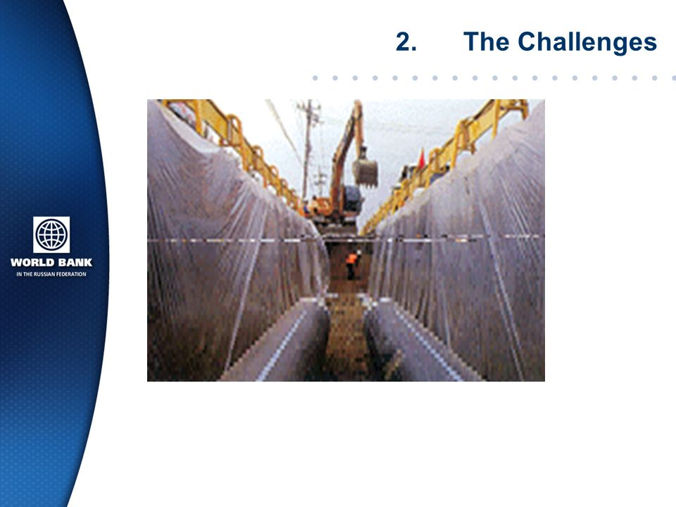 2.The Challenges