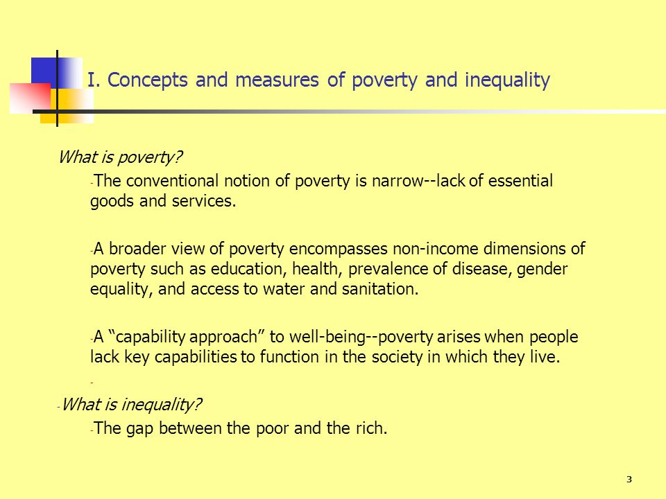 14 III.contd. Growth is central to poverty reduction Source: GMR 2005