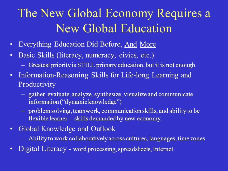 World Links Pilot Project 1997-2002 Overview: programs in 22 developing countries Over 200,000 teachers and students, in over 1000 schools 22 partner countries hundreds of projects external evaluations Equity: more than 2/3 of schools are outside capital cities Challenge: To reach the most rural schools on a sustainable basis Botswana Burkina Faso GambiaGhana Mauritania Mozambique Senegal South Africa Uganda Zimbabwe BrazilChile Colombia Costa Rica El Salvador Paraguay Peru Palestine Turkey Sri Lanka TanzaniaRwanda