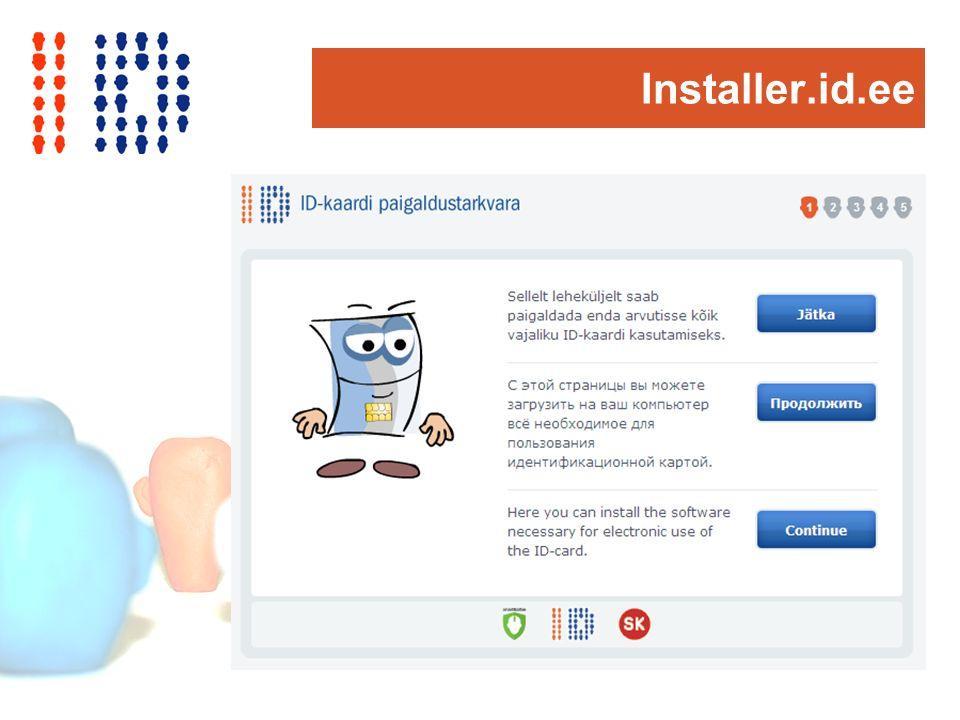 Installer.id.ee